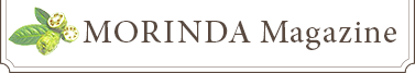 MORINDA Magazine